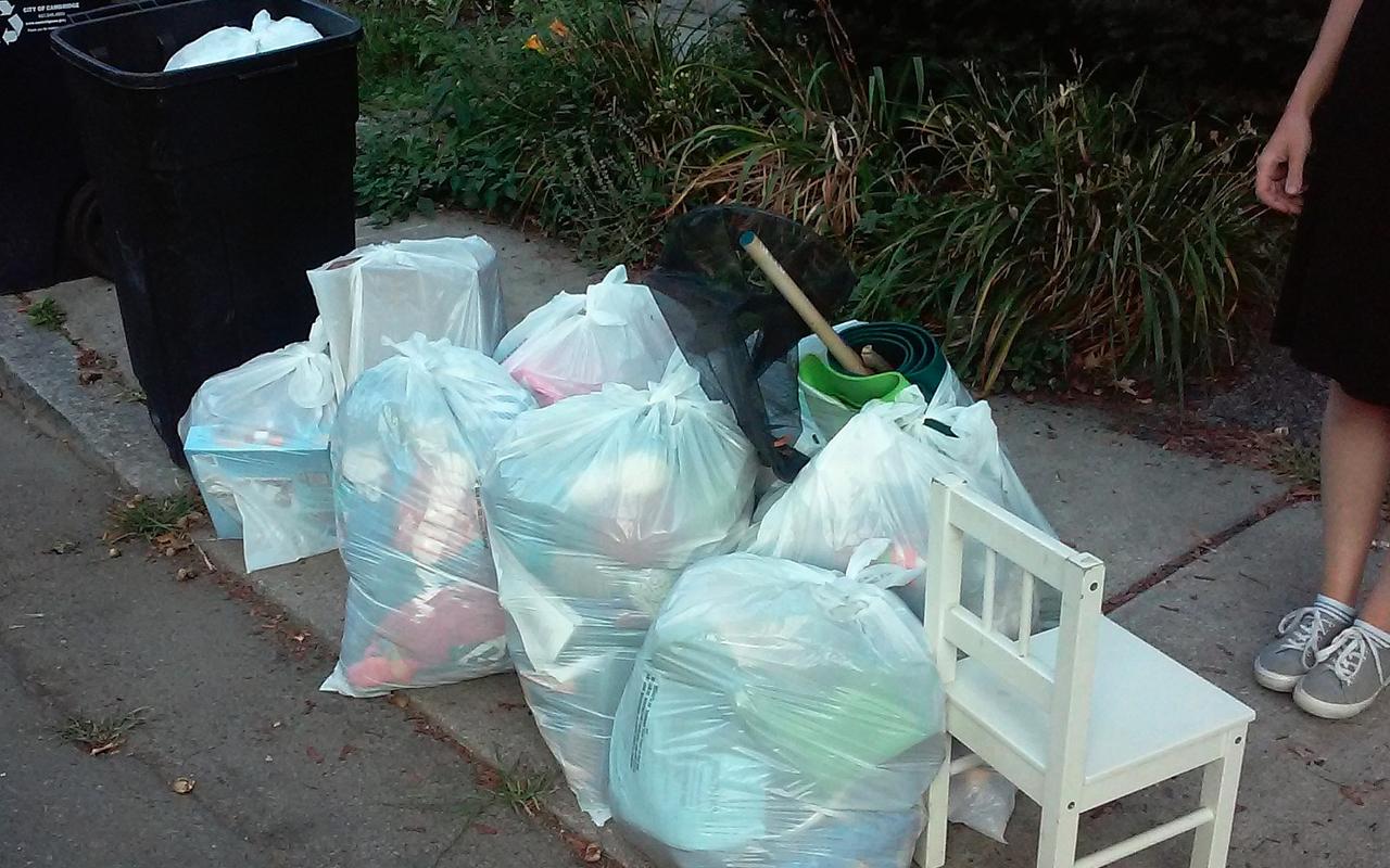 La differenza tra riordinare e pulire la casa metodo konmari - Riordinare la casa ...